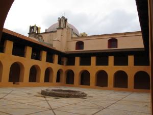 Con un fondo de 53.3 mdp, en 2010 se culminó la remodelación del recinto. Foto: Ángeles Mariscal/ChiapasPARALELO