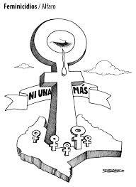 Caricatura de Enrique Alfaro. Enrique Alfaro/Chiapas Paralelo.