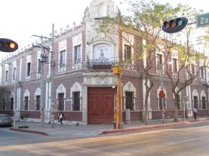Como espacio para foros, exposiciones, conciertos y encuentros,  acadÉmicos, el Museo de la Ciudad de Tuxtla Gutiérrez revive. Foto: Ángeles Mariscal/Chiapas PARALELO