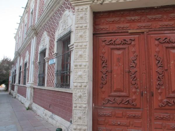 La rehabilitación de este espacio incluye que ciudadanos puedan realizar en el edificio foros, encuentros y expresiones artísticas. Foto: Ángeles Mariscal/Chiapas PARALELO