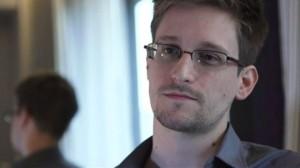 Retrato Edward Snowden
