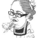 sandra_de_los_santos_caricatura