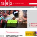 La afluencia a la web www.chiapasPARALELO.com ha sobrepasado la expectativa que teníamos como hacedores de este espacio de información y de análisis.
