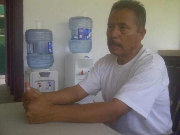 """""""Pasamos muchos años en la cárcel y sentimos que no salimos completos, quedamos rotos por dentro"""": liberados. Foto: Isaín Mandujano/Chiapas PARALELO"""