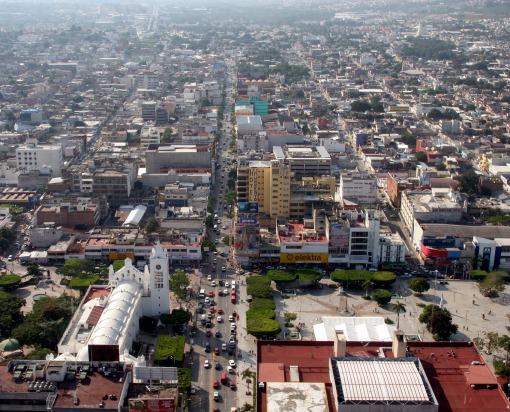 de chiapas presentan diversos problemas urbanísticos foto gobierno de
