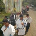 En Chenalhó católicos señalan que grupos paramilitares de 1997 se están reorganizando y amenazan con desplazarlos. Foto: Amalia Avendaño/Chiapas PARALELO