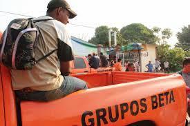 Migrantes de Chiapas estaban secuestrados en una finca, donde eran obligados a trabajar de manera forzada.