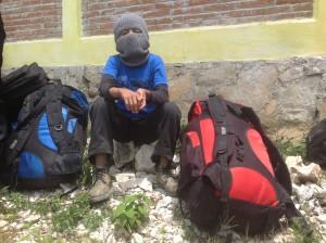 En los últimos 19 años el EZLN ha crecido al interior de las comunidades de Chiapas. Actualmente hay una tercera generación que se está desarrollando. Foto: Isaín Mandujano/Chiapas PARALELO