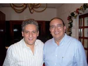 """""""Los juicios de valor los dejo a la opinión pública"""" , dijo Pablo Salazar al salir de prisión. Foto: Archivo Icoso"""