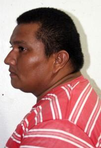 Capturado por segunda vez, el taxista volvió a quedar en manos de la policía. Una media docena de sus víctimas han aparecido para identificarlo y ratificar su denuncia penal.
