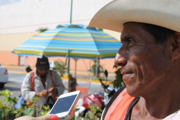 Cancún, Playa de Carmen, Cozumel, Tulum y la Riviera Maya, son los lugares preferidos  por los migrantes chiapanecos. Foto: Rosy Pérez