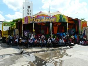 Bajo la sombra del cacique: Foto: Chiapas PARALELO