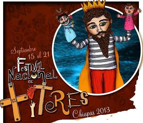 FESTIVAL DE TITERES