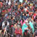 El EZLN ha incrementado su presencia en los últimos 20 años. Foto: Ángeles Mariscal/Chiapas PARALELO