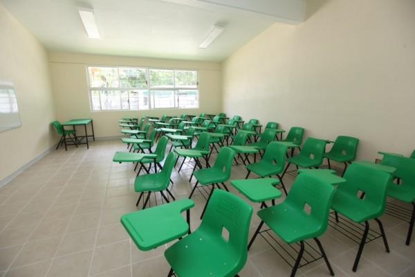 La deserción escolar constituye uno de los indicadores más representativos para evaluar la eficiencia del sistema educativo. Foto Icoso/Chiapas PARALELO