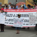 Con la Reforma Educativa, se les exige inglés e internet en comunidades indígenas. Foto: Sandra de los Santos/Chiapas PARALELO