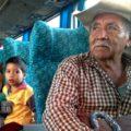 Este jueves 28 pusieron fin a ese largo peregrinar e incertidumbre que vivieron desde el pasado 5 de mayo. Foto: Isaín Mandujano/Chiapas PARALELO