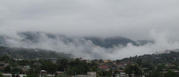 Un millón 200 mil personas han salido afectadas por las lluvias. Foto: Sandra de los Santos/Chiapas PARALELO.