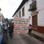 La reforma educativa es una reforma laboral que afecta a todos. Foto: Amalia Avendaño