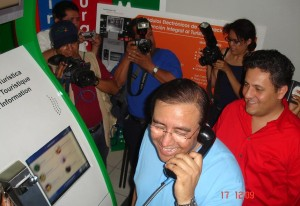 """Salazar desplegó toda la """"cargada política"""" en favor de Sabines en el 2006."""