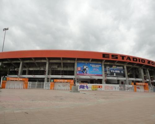 Estadio Zoque
