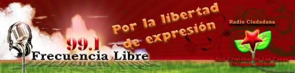 Hace mucho tiempo en la banda de FM de la ciudad de San Cristóbal de Las Casas habitaba una estación de radio...