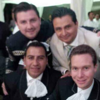 Luis Ignacio boda