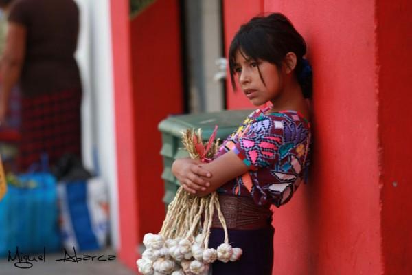 Imagen de La niñez en el sureste de México. Foto: Miguel Abarca  ascentes. Foto: Miguel Abarca