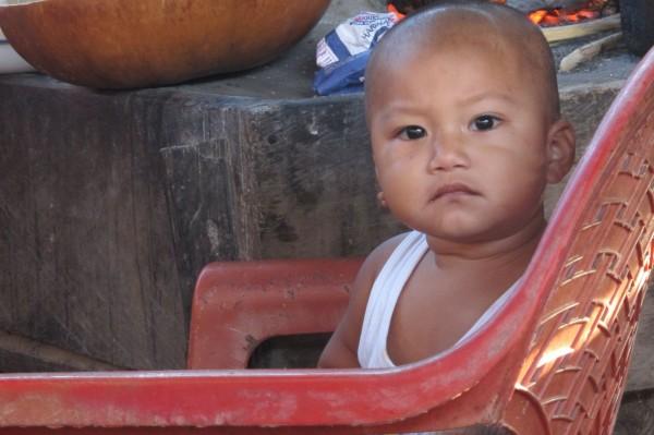 La intuición humana comienza a desarrollarse mientras se ejercita la brújula moral. Foto: Ángeles Mariscal/Chiapas PARALELO