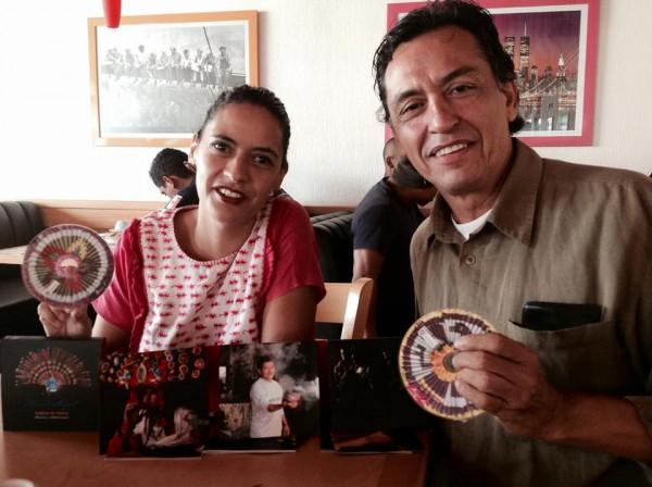¡Viva el Mequé! música y celebraciones, el cual fue presentado el 30 de octubre. Foto: Cortesía/Chiapas PARALELO