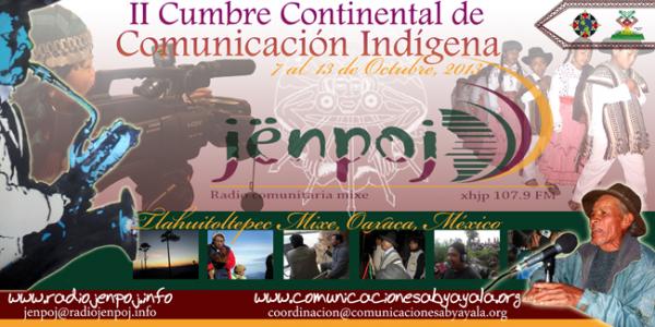 cumbre comunicadores