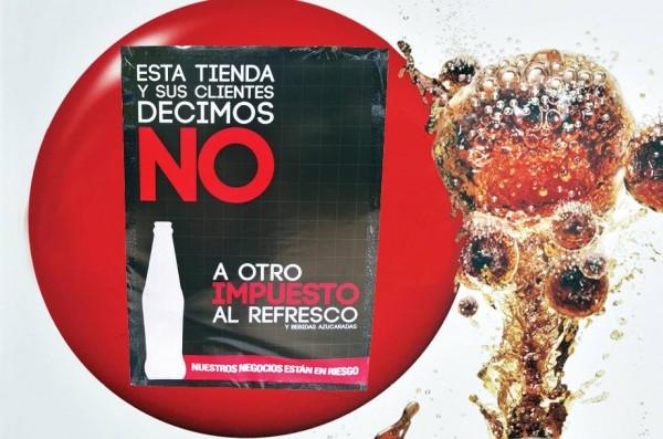 empresarios contra Reforma Fiscal