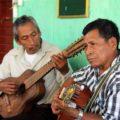 La música de los zoques se encuentra en permanente resistencia. Foto: Fernando Hijar Sánchez