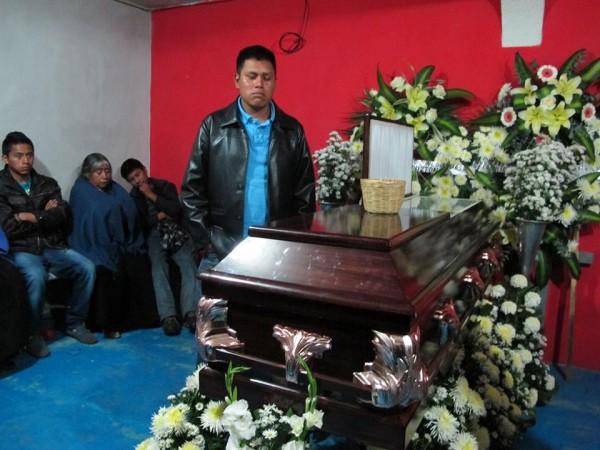 A Susana Hernández Gómez le practicaron tres cirugías, en pocas horas, sin ninguna autorización. Foto: Carlos Hererra