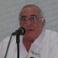 César Corzo Velasco, Secretario de la Función Pública en Chiapas.