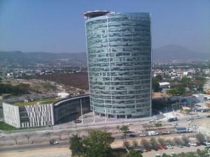 torre chiapas