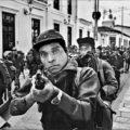 1 de enero de 1994. Foto: Archivo Antonio Turok