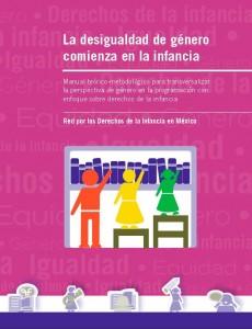 La portada del manual descargable en PDF.