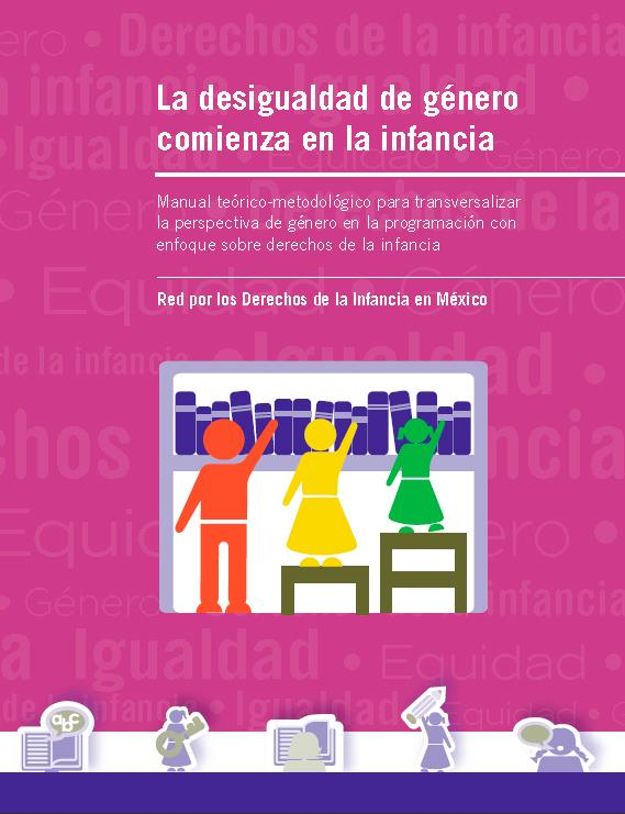 La portada del manual descargable en PDF.