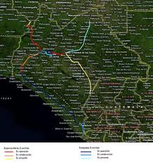 Autopistas Chiapas