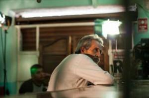 """Escena de """"El Viejo"""", que se presentó en el Festival de Cannes."""