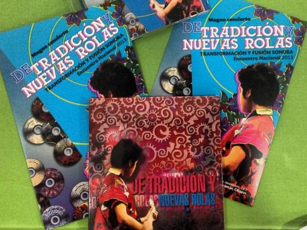 Al menos 15 bandas musicales de 11 estados del país y de diversas lenguas indígenas, se darán cita en Zinacantán del 13 al 17 de noviembre.