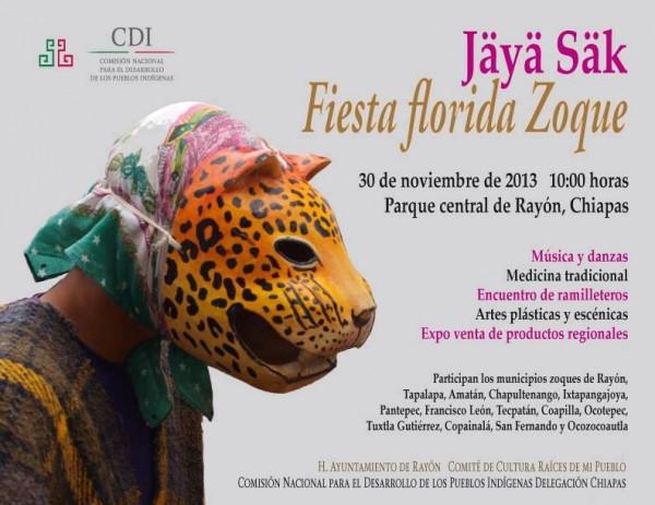 Fiesta Zoque