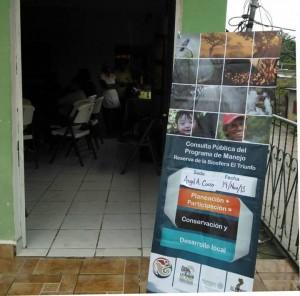 Se han hecho consultas en Acacoyagua, Pijijiapan, Siltepec, Ángel Albino Corzo, La Concordia. Foto: Cortesía