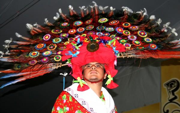 Con la participación de grupos de música, danza, cantos tradicionales y teatro se realizará el festival Maya-zoque Chiapaneca. Foto: Isaín Mandujano/Chiapas PARALELO