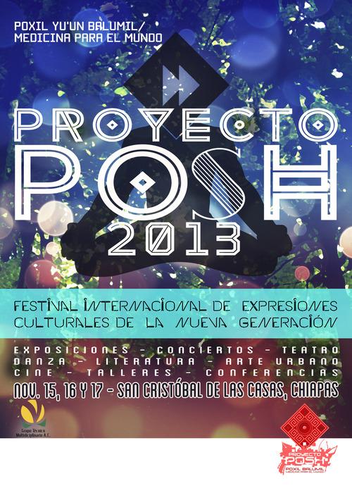 Proyecto-Posh-2013