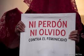 El problema de la violencia de género es histórico y se ha recrudecido en los últimos años con las reformas neoliberales. Foto: Koman Ilel