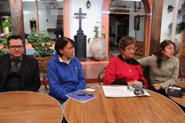 Médicos de Francia atenderán a la población de San Cristóbal y Huixtán. Foto: Amalia Avendaño