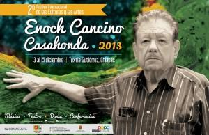 2o Festival Enoch Cancino