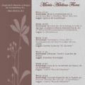 Rendirán homenaje a la profesora María Adelina Flores, a 118 años de su natalicio